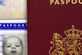 Pasfoto-ellende met baby's