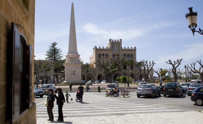 Foto Menorca 01