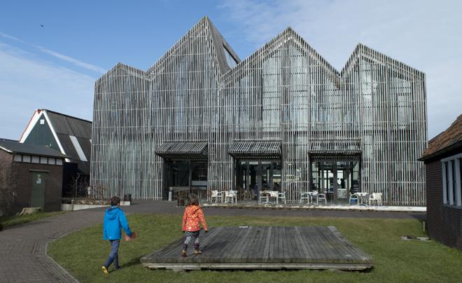 Leuk Museum Voor Kinderen Op Texel X2 Reiswijzer Kidsco