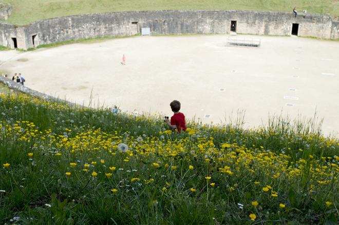 trier amfitheater 2