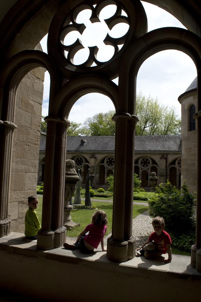 trier - domkerk