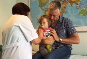 foto vaccinatie uitgelicht