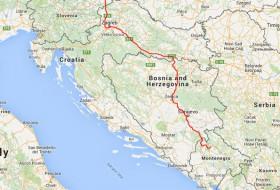 Route rondreis Zuid-Oost Europa met kinderen (deel 1)