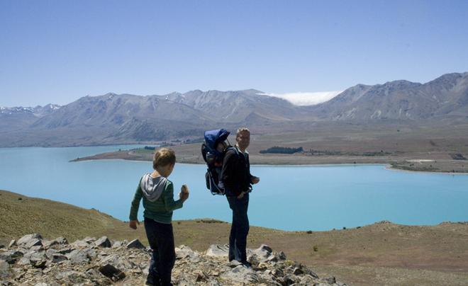 Foto Lake Tekapo 03