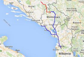 Route rondreis Zuid-Oost Europa met kinderen (deel 2)