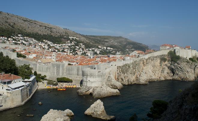 Leuke stedentrip Dubrovnik