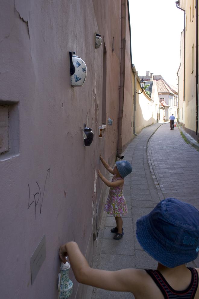 leuke stedentrip Vilnius