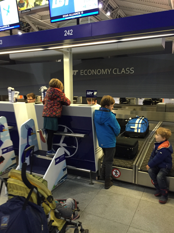 Alleen reizen met kinderen 05