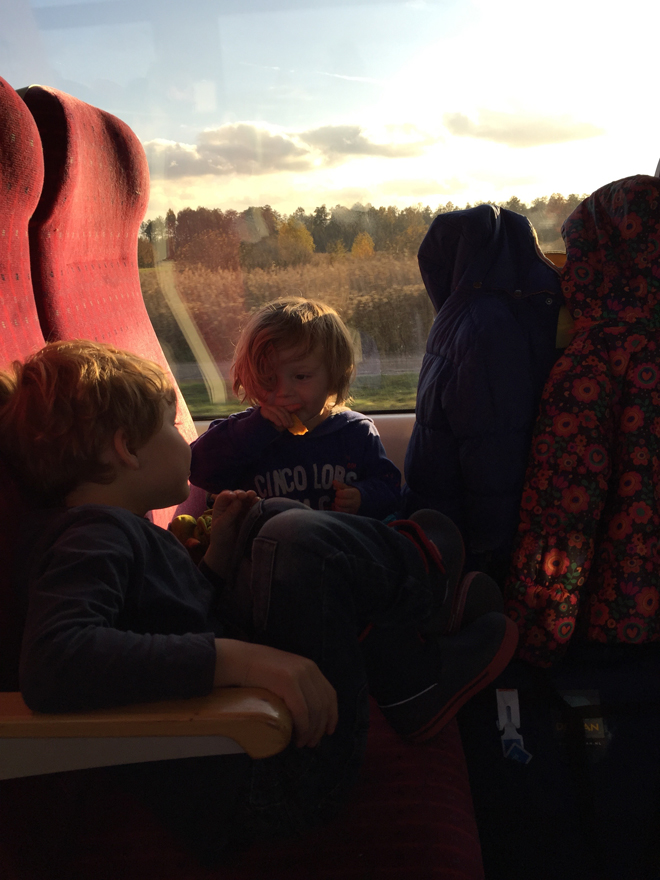 Alleen reizen met kinderen 06