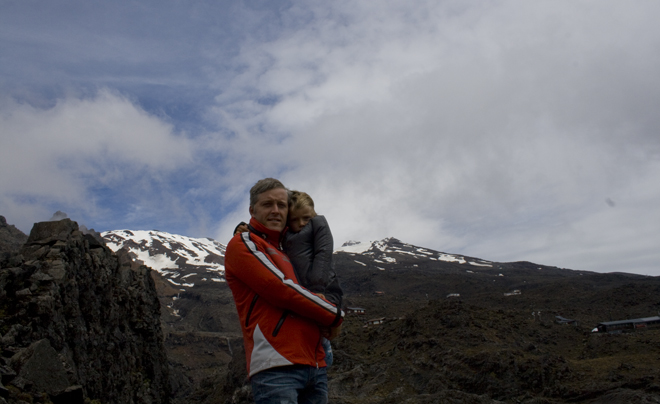 Foto Tongarira 01