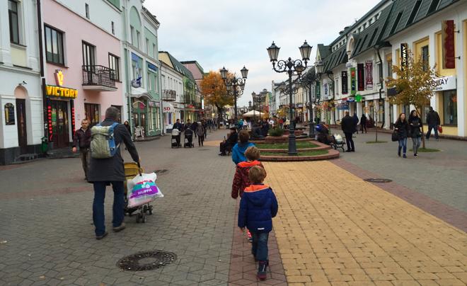 De leukste steden van 2015: Brest