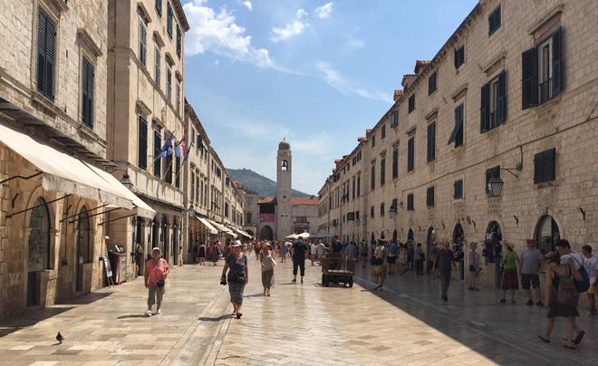 De leukste steden van 2015: Dubrovnik