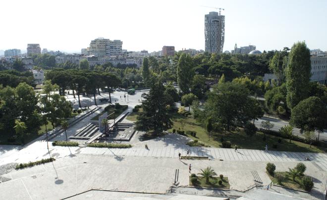 De leukste steden van 2015: Tirana