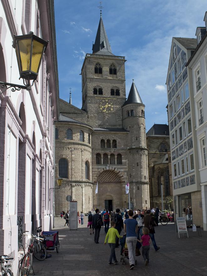 De leukste steden van 2015: Trier