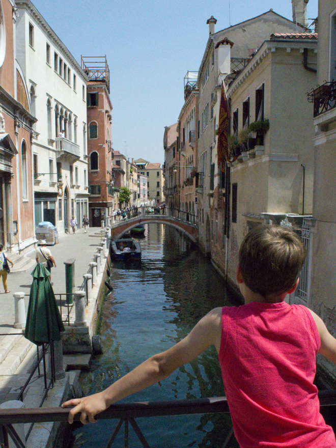 De leukste steden van 2015: Venetië