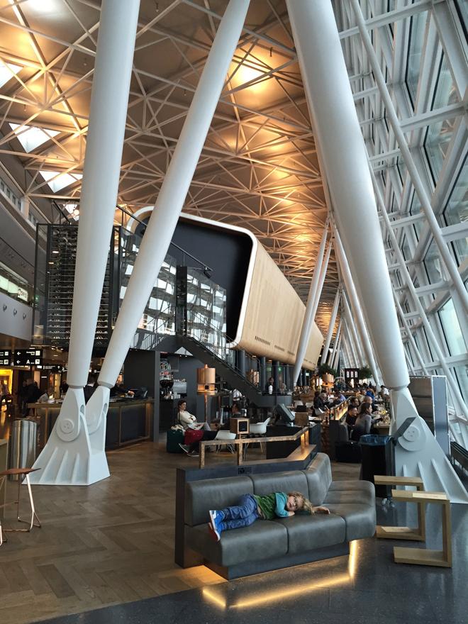 Zurich Airport 02