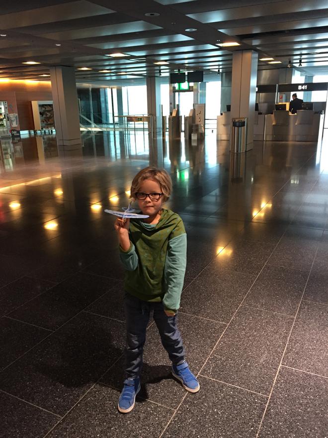 Zurich Airport 03