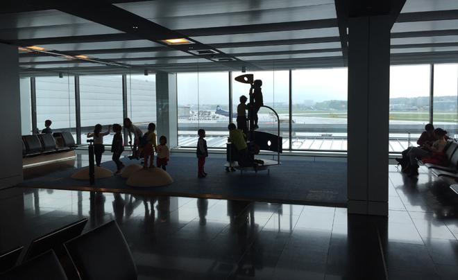 Zurich Airport 04