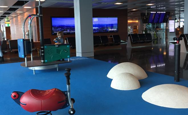 Zurich Airport 05