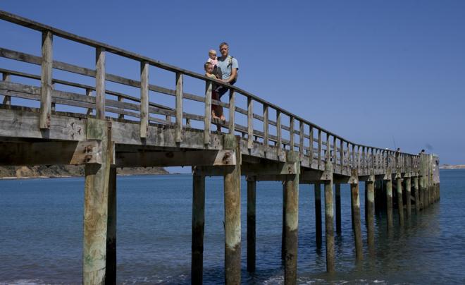 Roadtrip door nieuw-zeeland met kinderen: Noordereiland 02