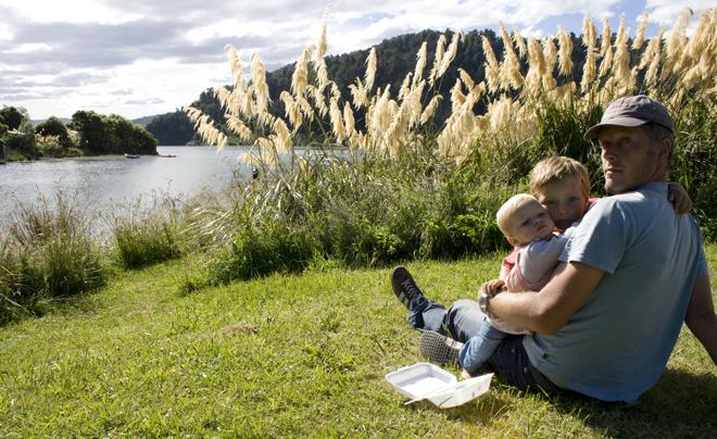 Roadtrip door nieuw-zeeland met kinderen: Noordereiland 03