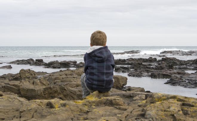 Roadtrip door nieuw-zeeland met kinderen: Zuidereiland 04