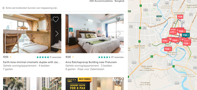 kindvriendelijke accommodatie via Airbnb 03