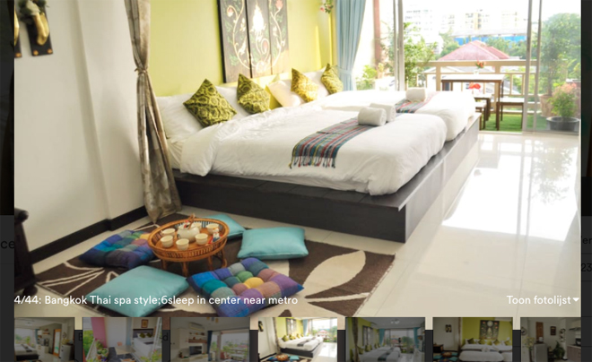 kindvriendelijke accommodatie via Airbnb 07