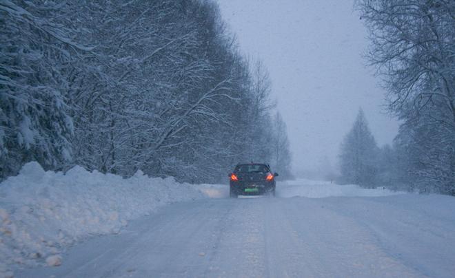 17 dingen die je echt moet meenemen in de auto naar de wintersport 01