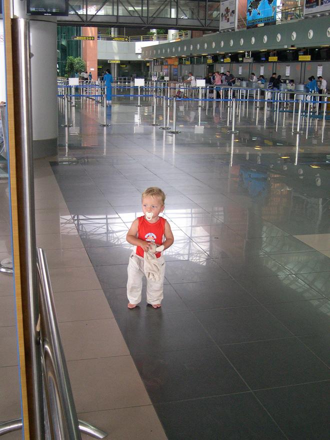 Na het vliegen met kinderen 03