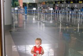Na het vliegen met kinderen 04