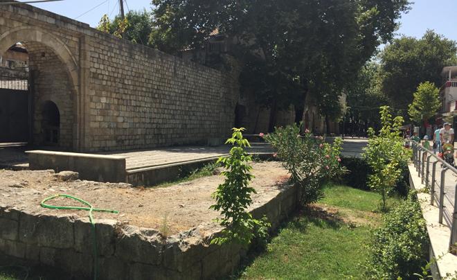 Een dag in Tirana 02