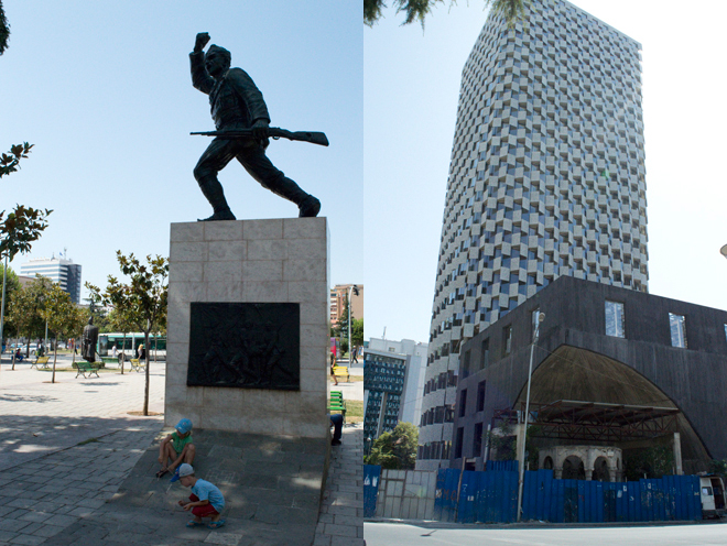 Een dag in Tirana 03