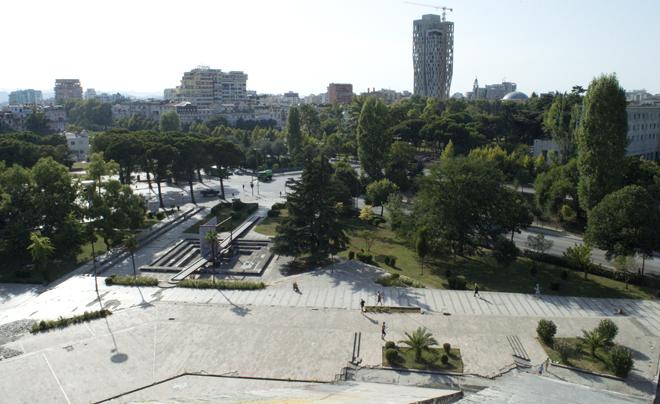 Een dag in Tirana 10