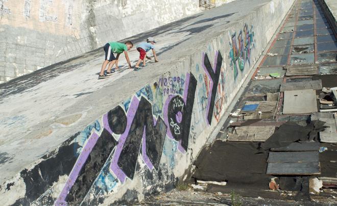 Een dag in Tirana 11