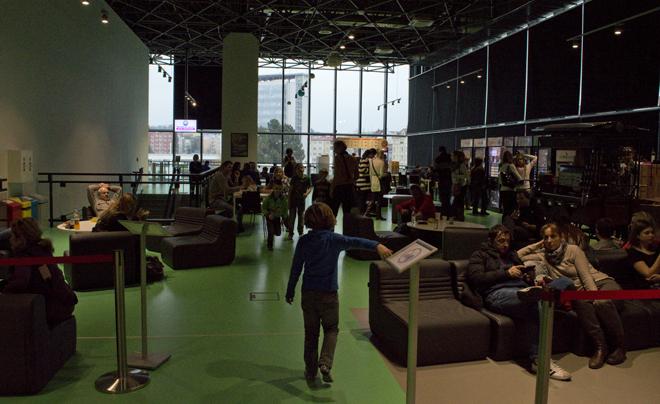 VIDA science centrum 05