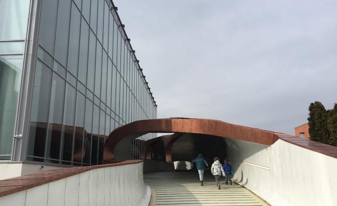 VIDA science centrum 06