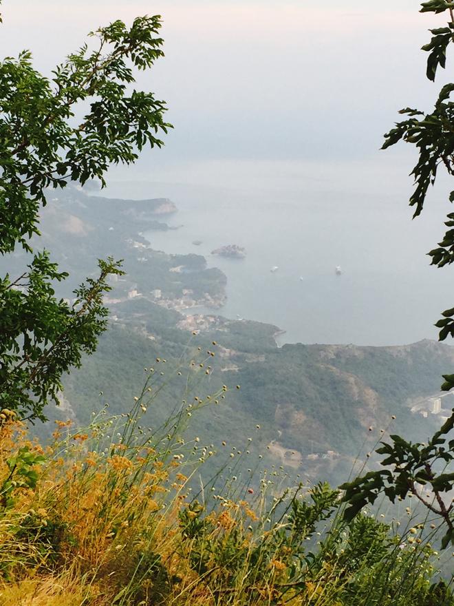 Vakantie in Montenegro: kust
