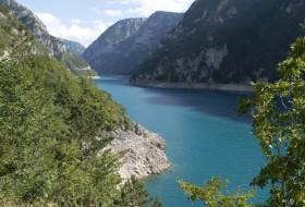 Vakantie in Montenegro: Kloof 02