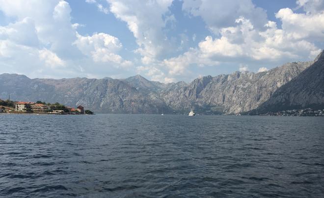 Vakantie in Montenegro: Kotor 01