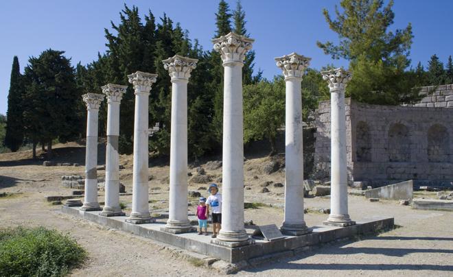 Naar Griekenland 05