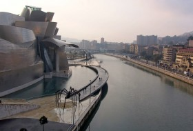 City break binnen Europa: Bilbao