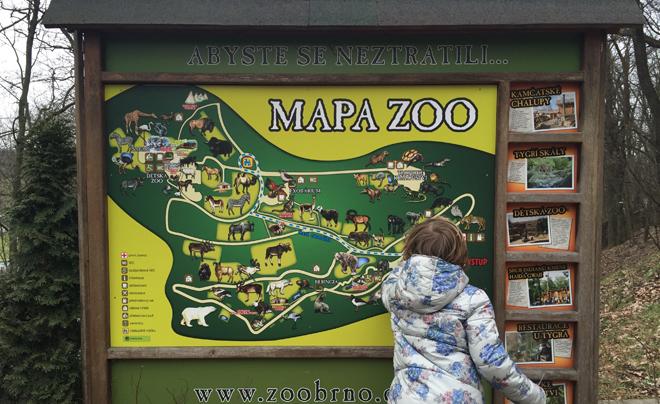 dierentuin van Brno 01