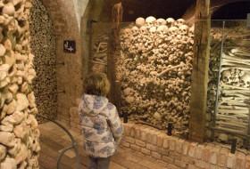 Brno ondergronds - ossuarium 01