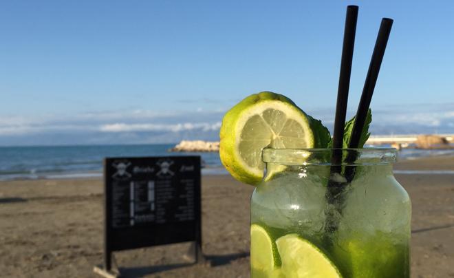Reisverslag Corfu - vrijdag 06
