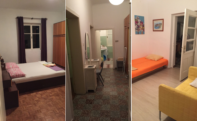 Accommodaties in Zuid-Oost Europa: Dubrovnik