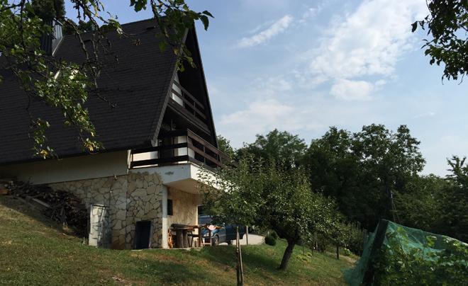 Accommodatie in Zuid-Oost Europa: Klenovnik