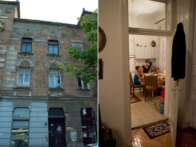 Accommodatie Zuid-Oost Europa: Sarajevo
