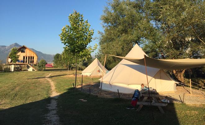 Accommodatie in Zuid-Oost Europa: Shkoder