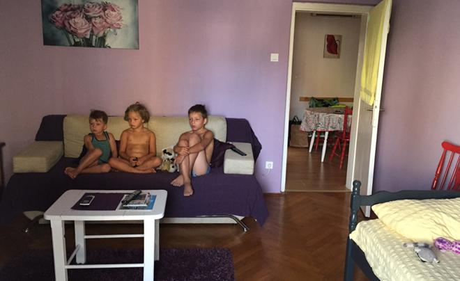 Accommodatie in Zuid-Oost Europa: Split